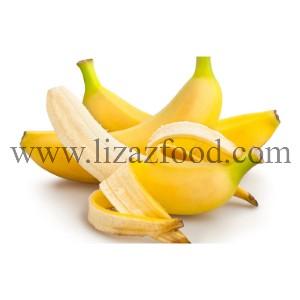 Jains Banana Pulp